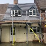 Hip Roofing